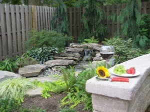 landscape planning in bound brook nj