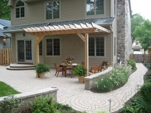 bridgewater nj landscape design