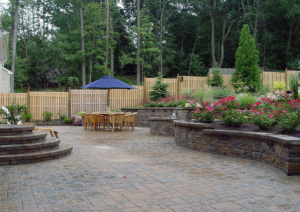 Landscaper Services provided by GA Landscaping