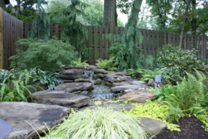 Water Feature and Desgin Westfield NJ