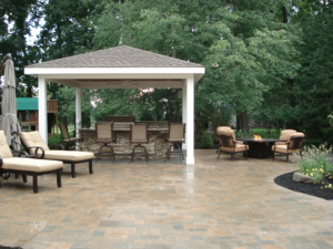 landscape construction in medham nj