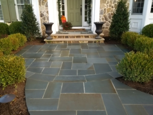 landscape construction in roselle park nj