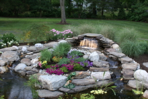 gillette nj landscape design services