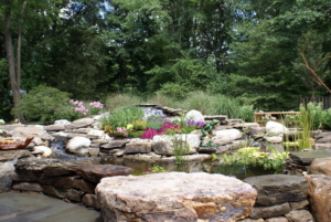 landscape planning in greenbrook nj