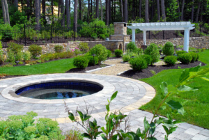 NJ Outdoor Living Spaces